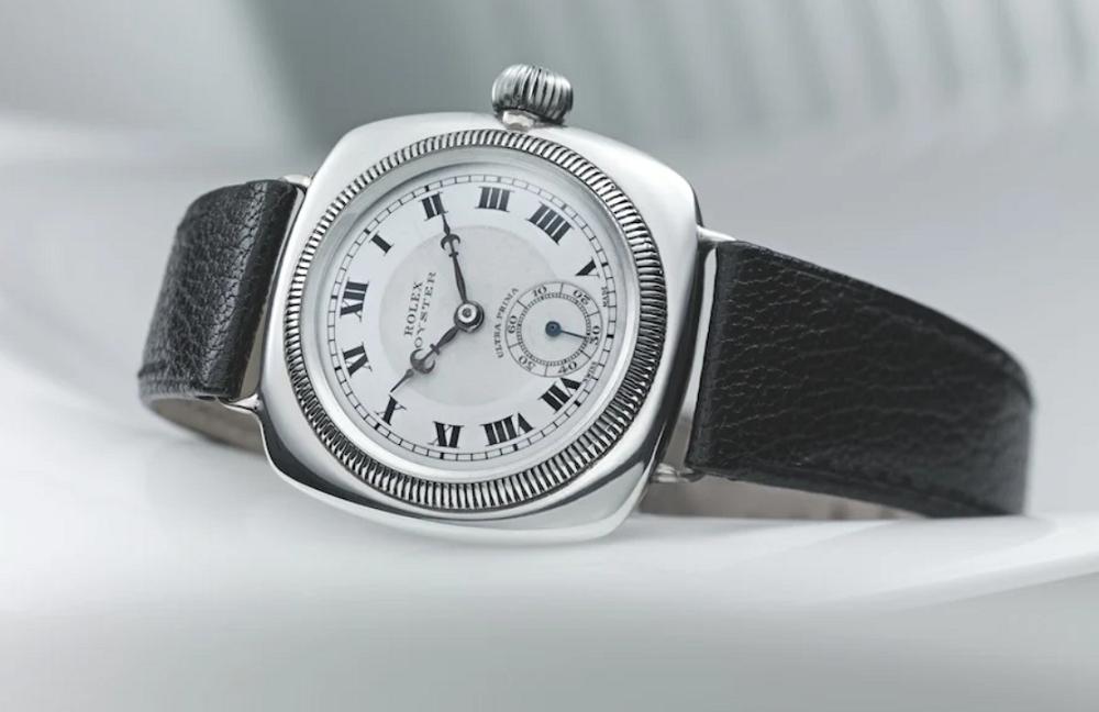 Đồng hồ Rolex Oyster từ năm 1926