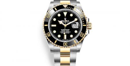 Rolex giới thiệu đồng hồ Submariner 126613LN mới trong năm 2020