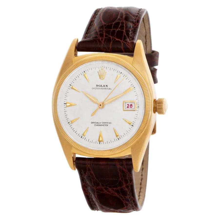 Đồng hồ Vintage Rolex Datejust 6155