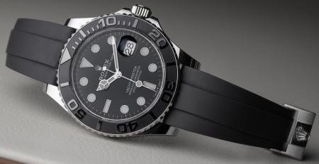 5 điều cần biết về đồng hồ Rolex Yacht-Master 42