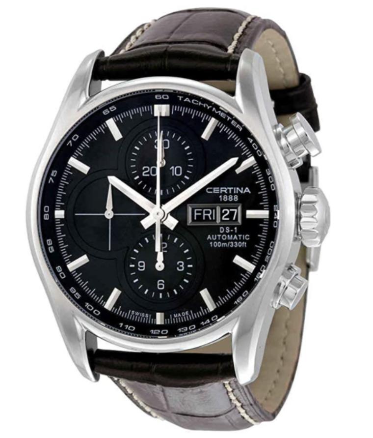 Đồng hồ Certina DS-1 Chrono Automatique
