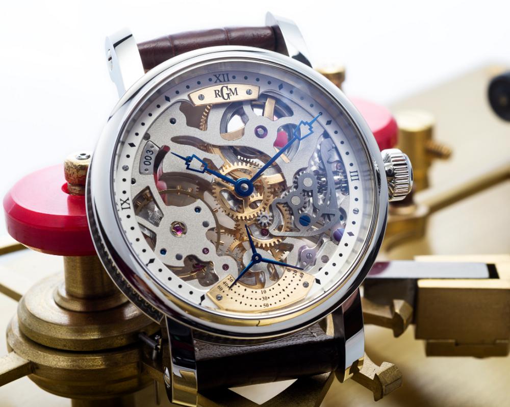 Công ty đồng hồ RGM