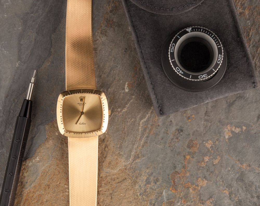 Rolex Cellini 4320