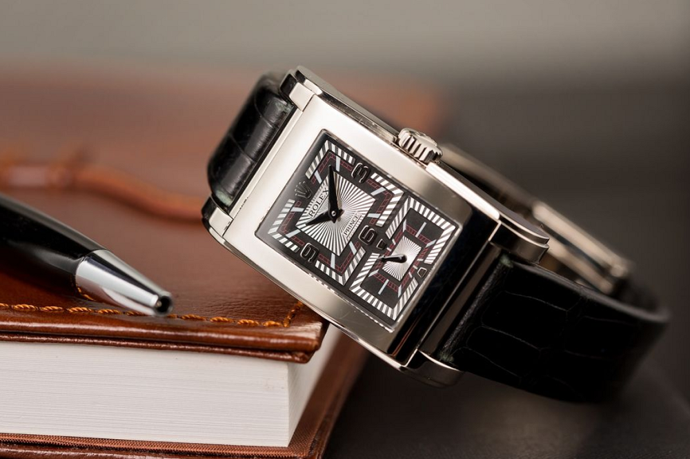Đồng hồ Rolex Cellini 5443