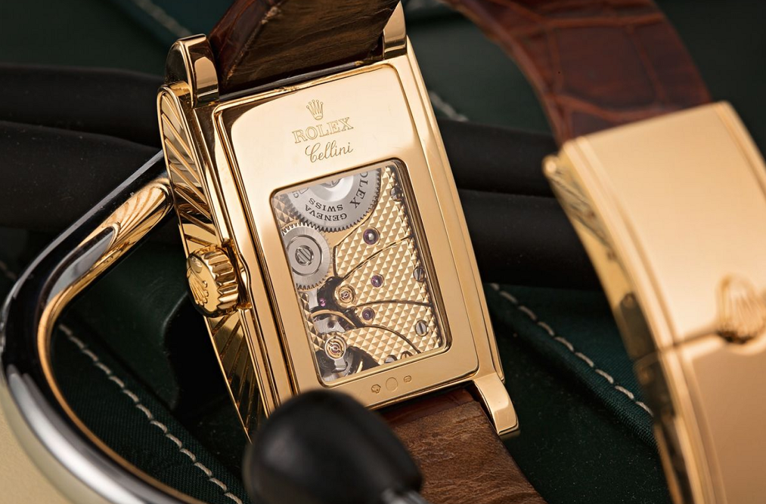 Đồng hồ Rolex hình chữ nhật: Mọi thứ bạn cần biết về Rolex Cellini mặt hình chữ nhật