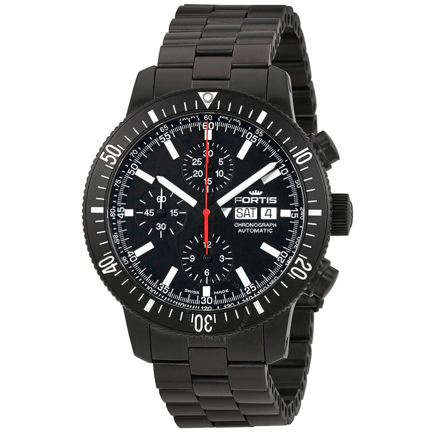 Đồng hồ Fortis Monolith Chronograph