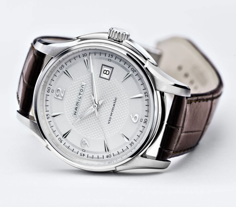 Đồng hồ Hamilton Jazzmaster Viewmatic