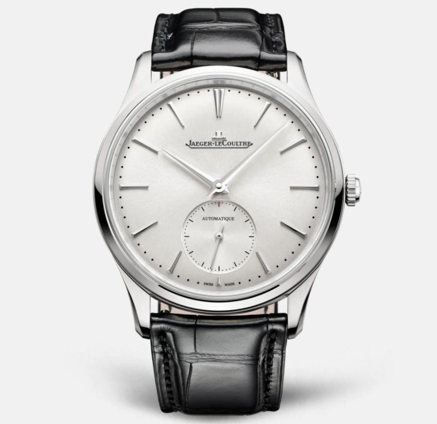Đồng hồ Jaeger-LeCoultre Master Ultra Thin Small Seconds