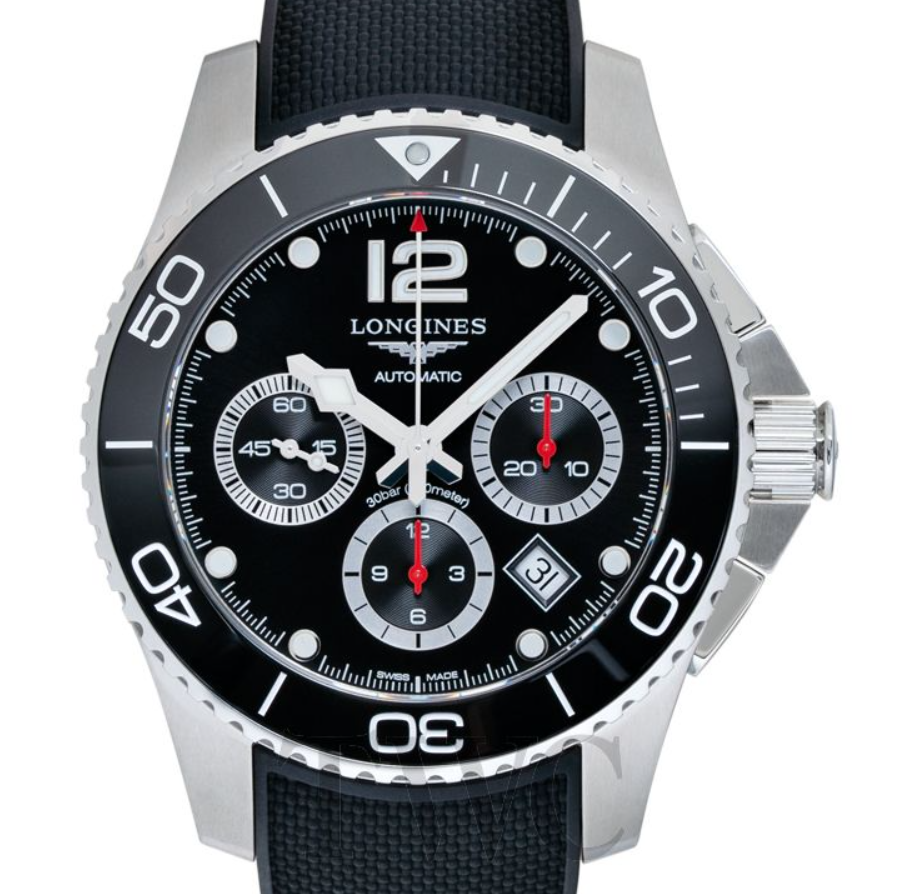 Đồng hồ Longines Hydroconquest Chronograph