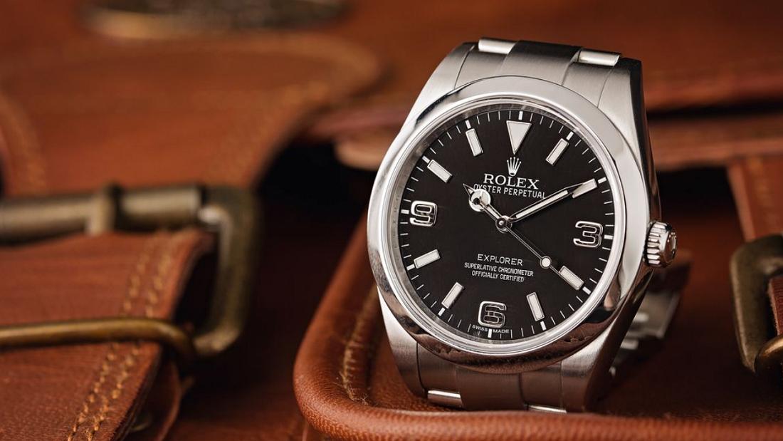 Rolex Explorer: Lịch sử và hướng dẫn căn bản mua đồng hồ Rolex Explorer