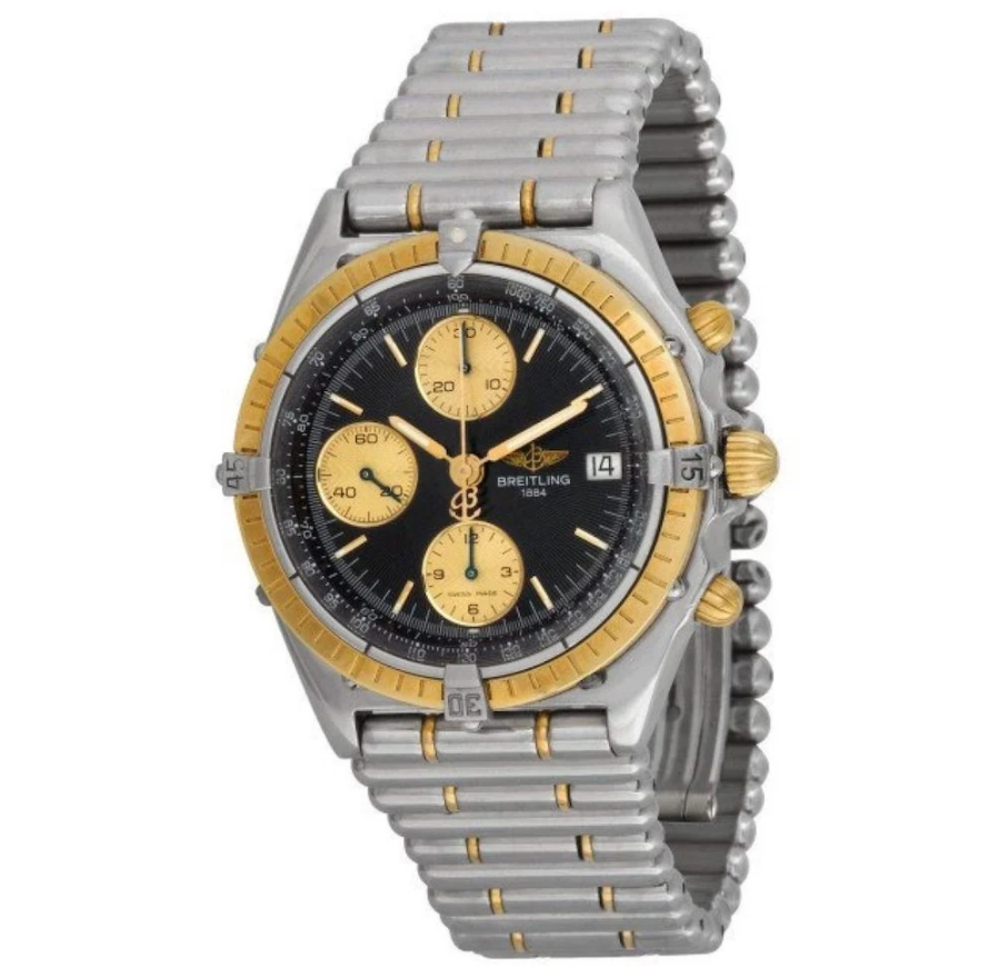 Dây đồng hồ Breitling Rouleaux