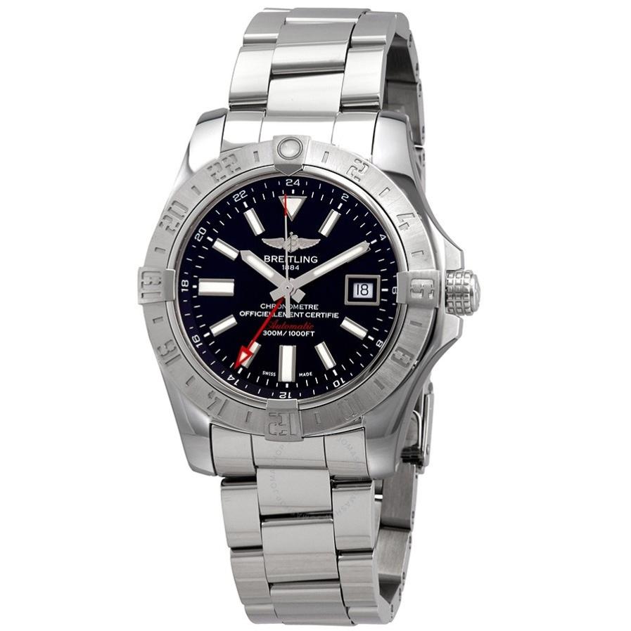 Đồng hồ Breitling Avenger II GMT