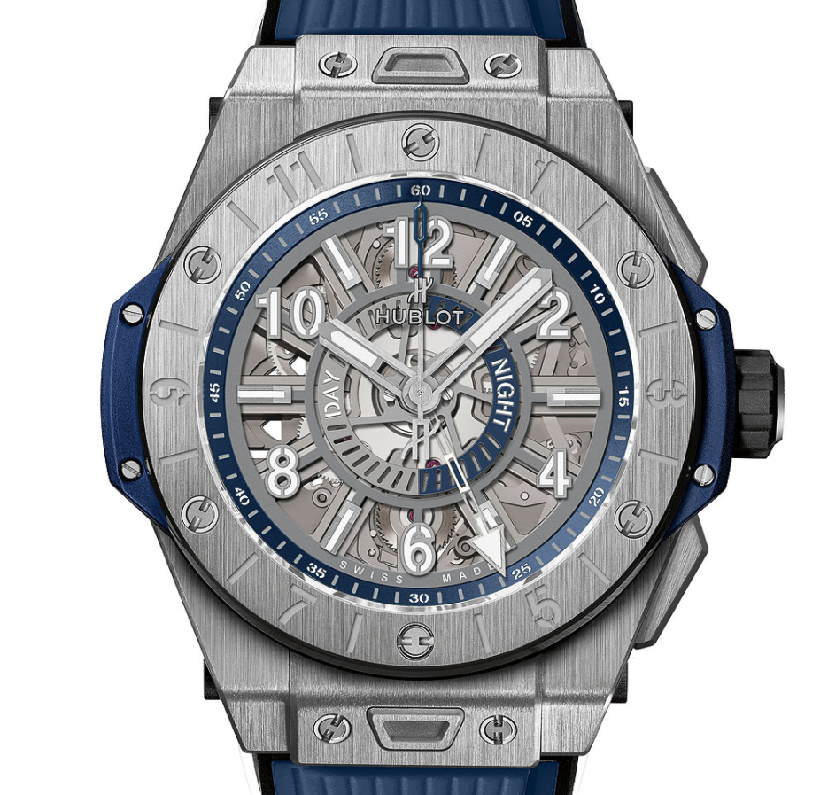 Đồng hồ Hublot Big Bang Unico GMT