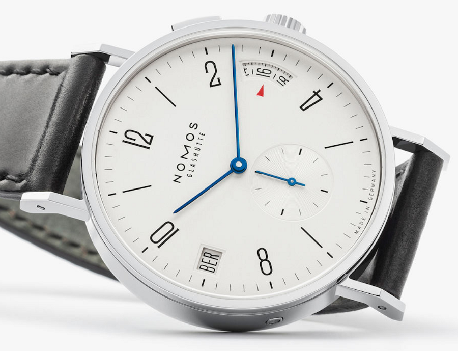 Đồng hồ Nomos Tangomat GMT