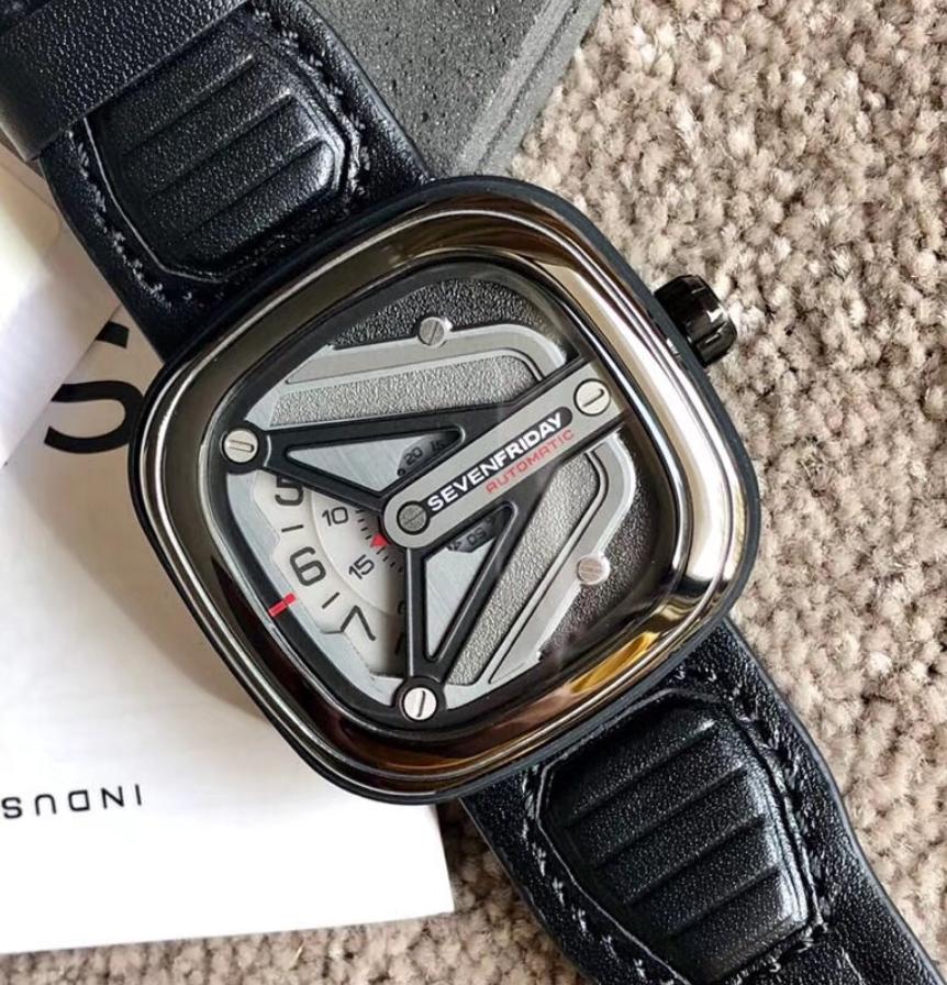 Đồng hồ SevenFriday M Series M3 / 01