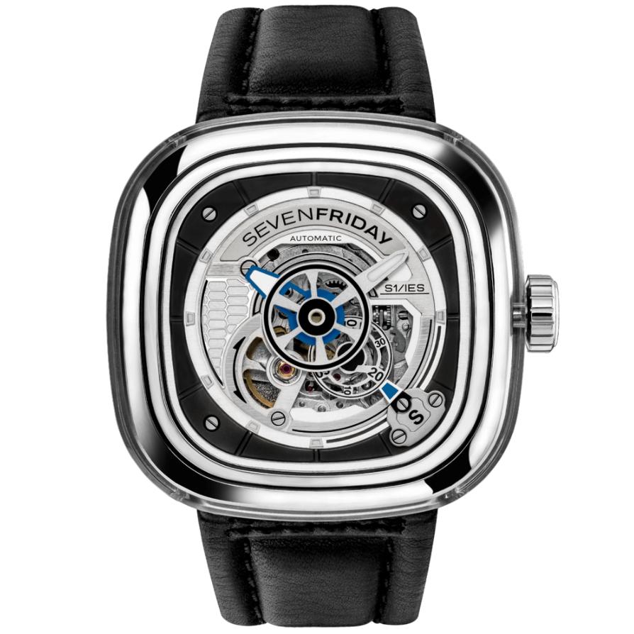 Đồng hồ SevenFriday S Series S1 / 01