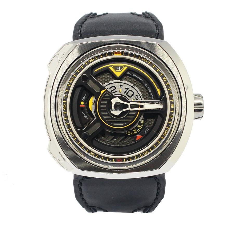 Đồng hồ SevenFriday W Series W1 / 01