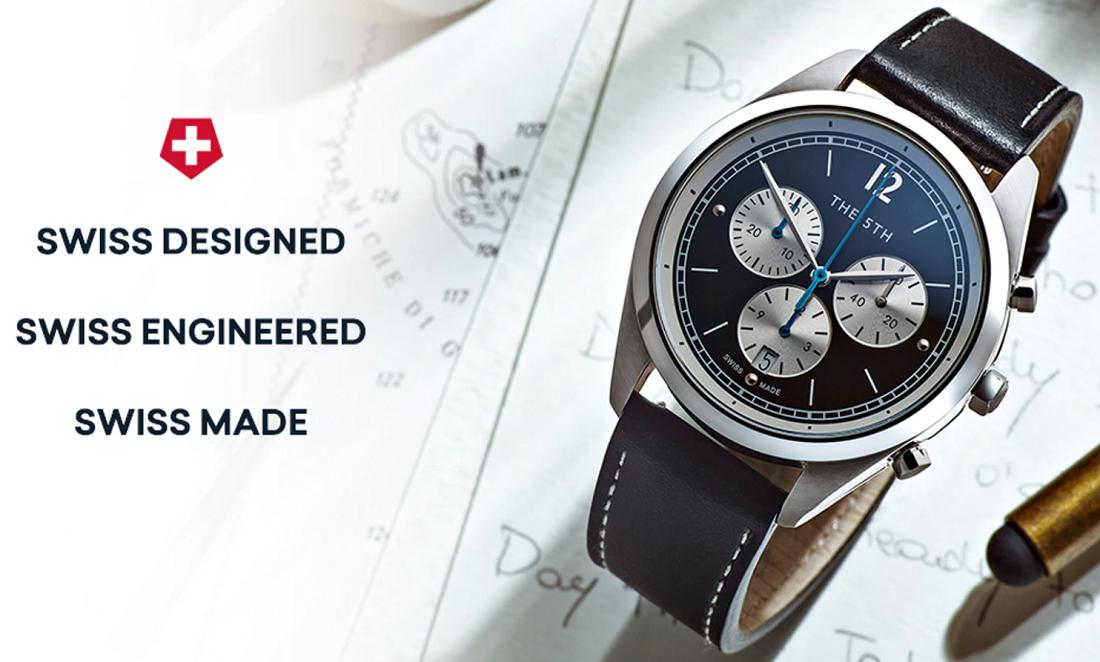 Đồng hồ Thụy Sỹ là gì? Tiêu chuẩn để xác định đồng hồ do Thụy Sỹ sản xuất