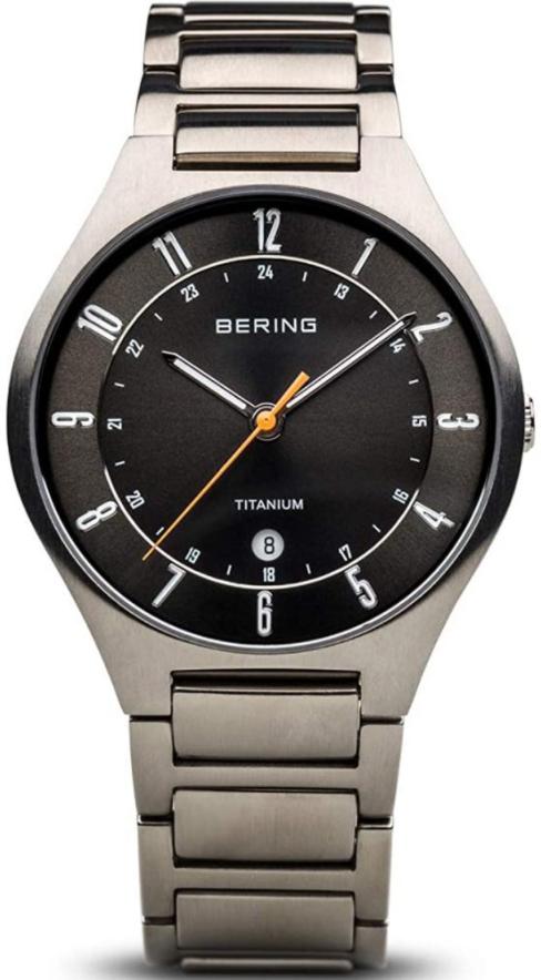 Đồng hồ Titanium BERING Time (11739-772)