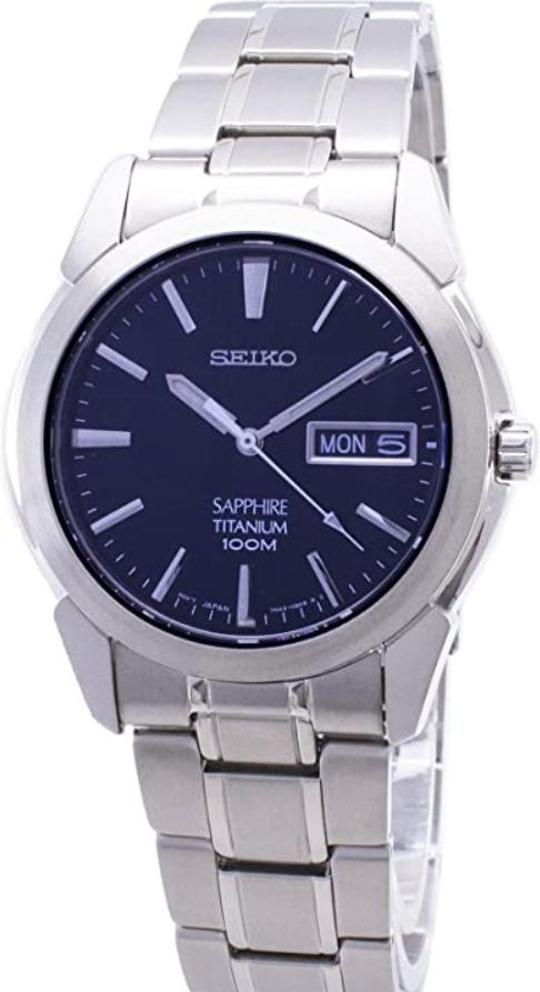 Đồng hồ Titan Seiko