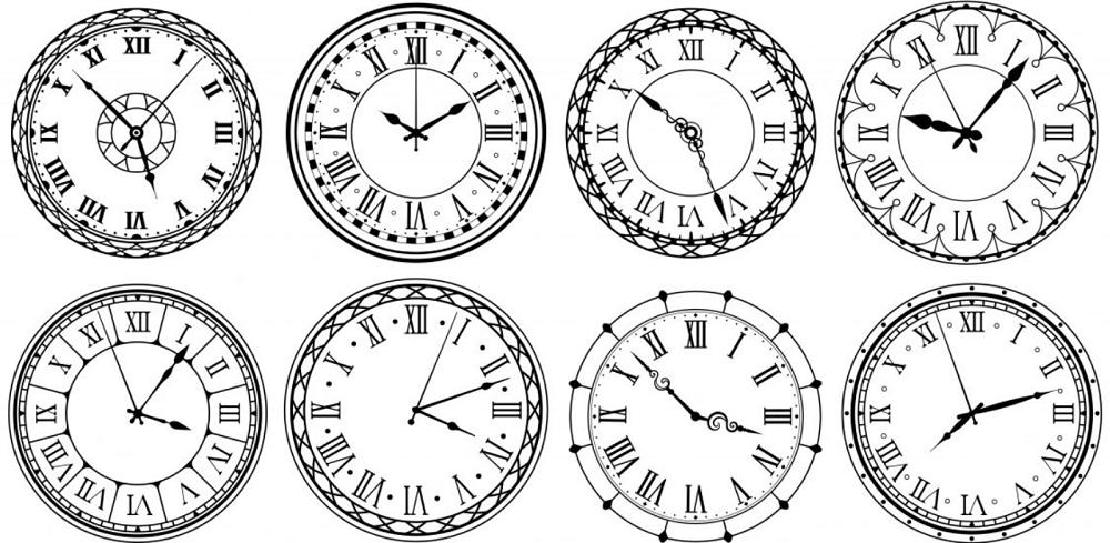 Kim đồng hồ đeo tay: Xem chi tiết về các kiểu dáng kim đồng hồ
