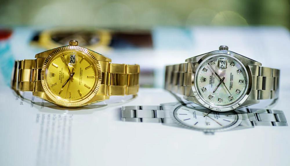 Size đồng hồ Rolex cỡ trung là gì?
