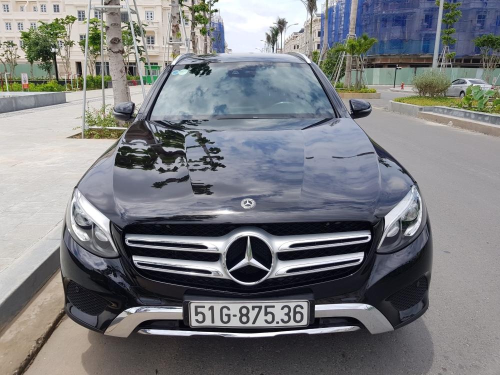 Thu mua xe ô tô cũ Mercedes Benz