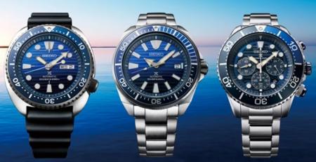 Đánh giá dòng đồng hồ Seiko Save the Ocean