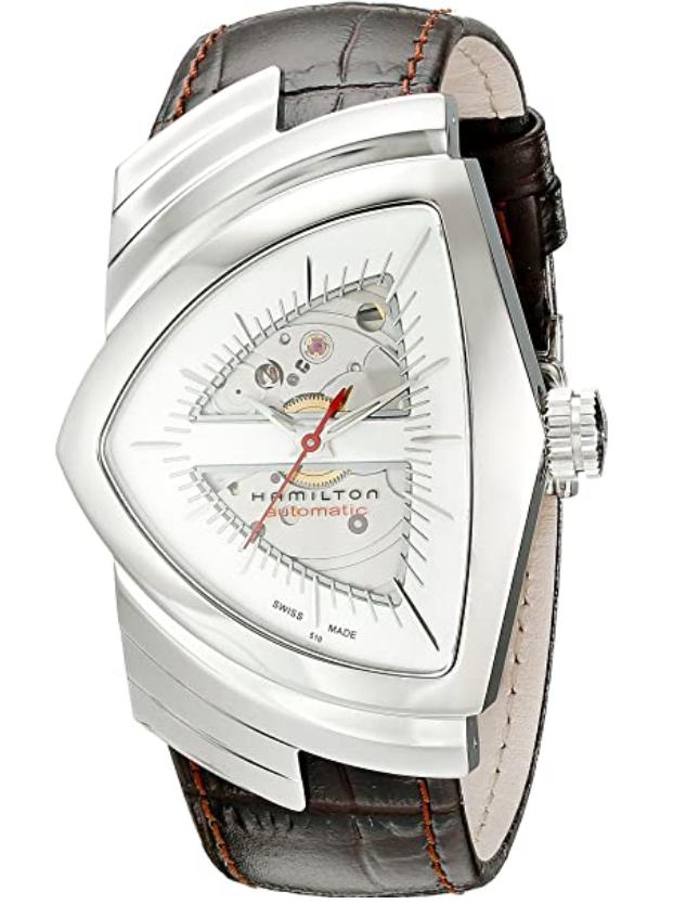 Đồng hồ Hamilton Ventura Automatic