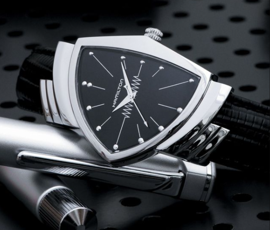 Đồng hồ Hamilton Ventura