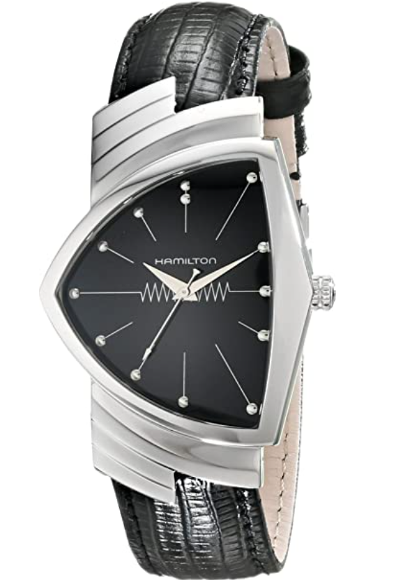 Đồng hồ Hamilton Ventura Quartz
