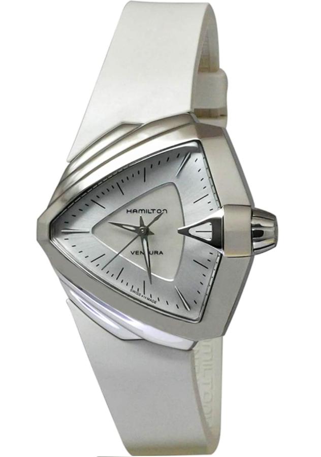 Đồng hồ Hamilton Ventura S Quartz
