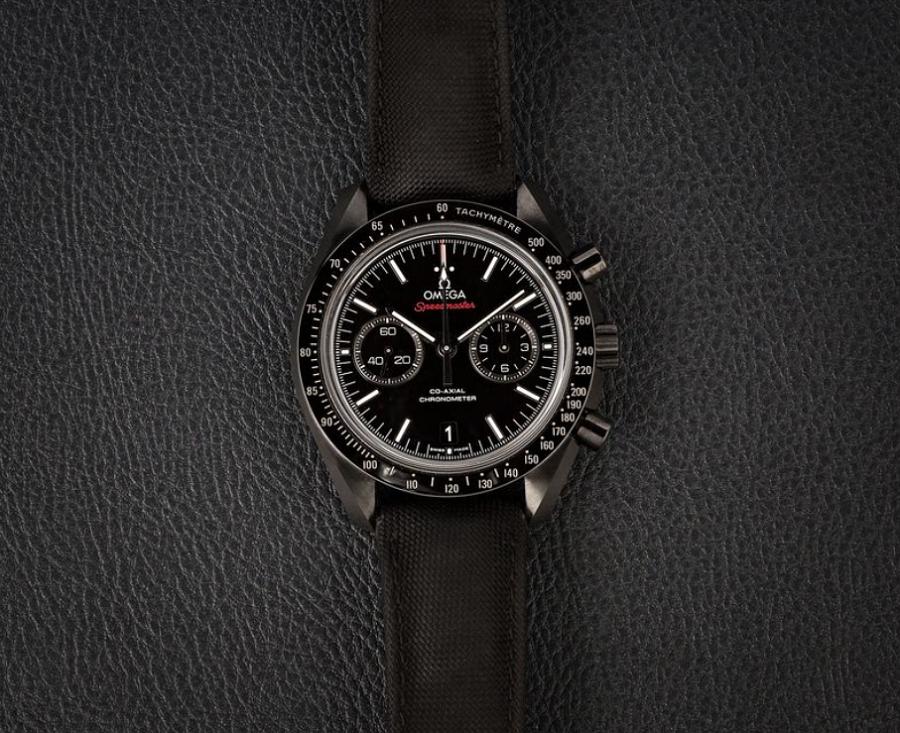 Đồng hồ Omega Speedmaster Dark Side Of The Moon
