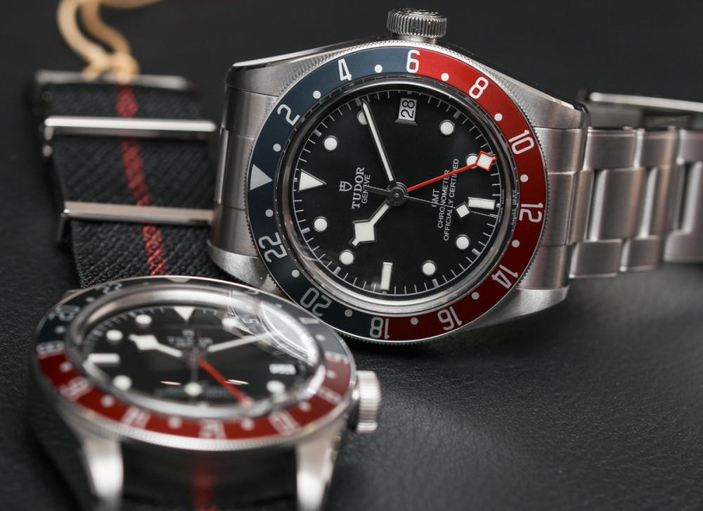 Đồng hồ Tudor GMT - Sự lựa chọn thay thế Rolex GMT-Master tốt nhất của bạn?