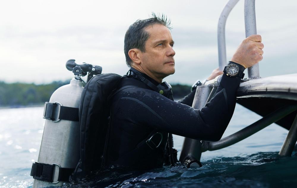 Fabien Cousteau là ai?
