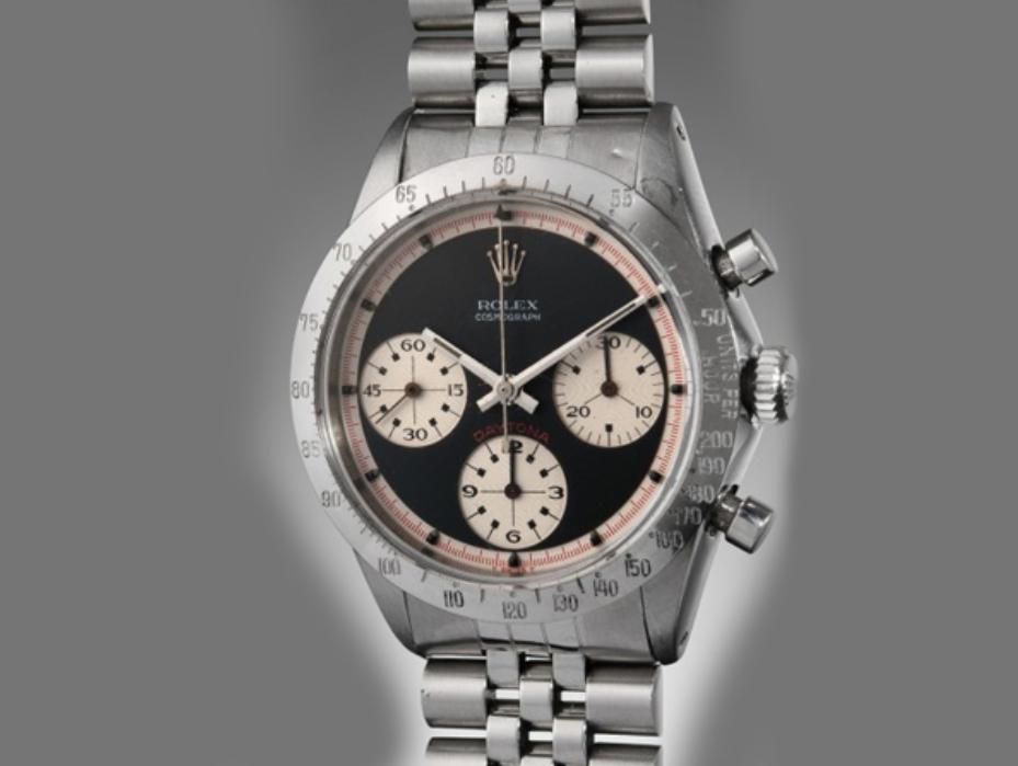 Rolex Paul Newman 6239