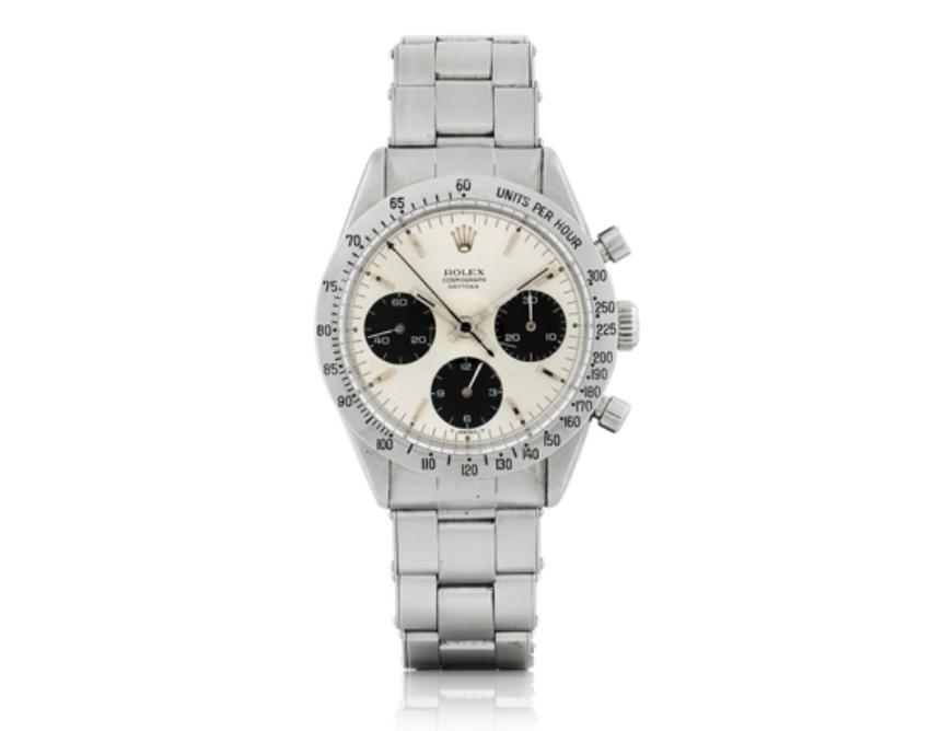Rolex Cosmograph 6239