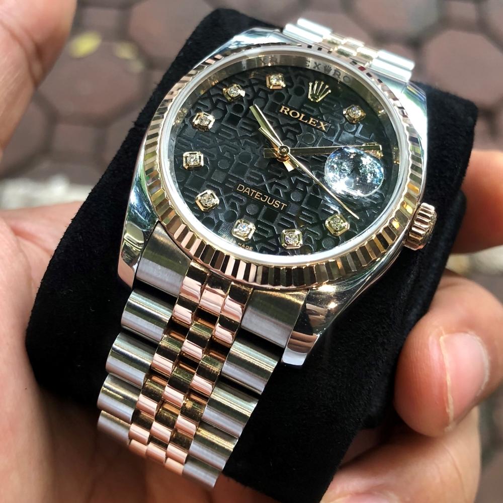 Bán đồng hồ Rolex Datejust 116231