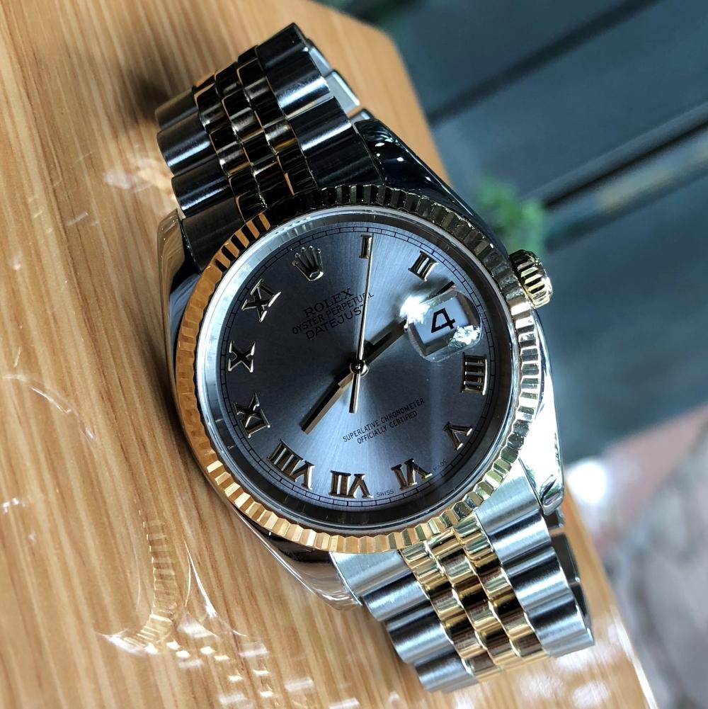 Bán đồng hồ Rolex Datejust 116233