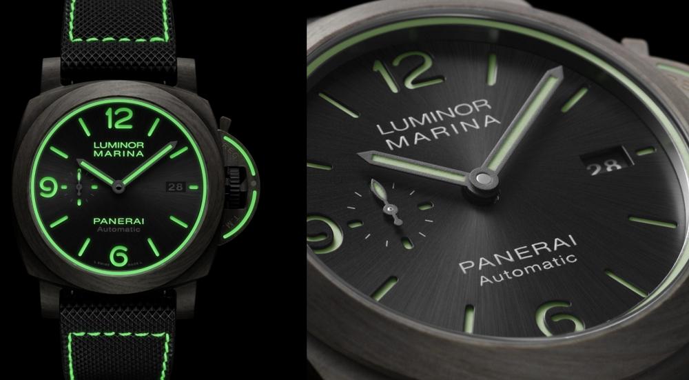 11 chiếc đồng hồ Panerai đáng sở hữu trong năm 2021