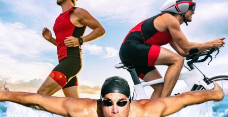20 đồng hồ thông minh ba môn phối hợp (Triathlon) tốt nhất hiện nay