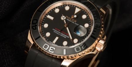 Có bao nhiêu Size đồng hồ Rolex Yacht-Master?
