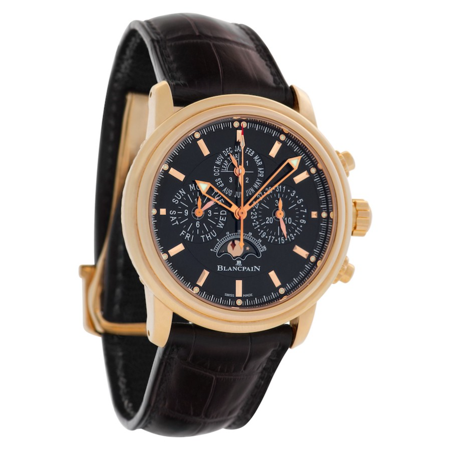 Đồng hồ Blancpain