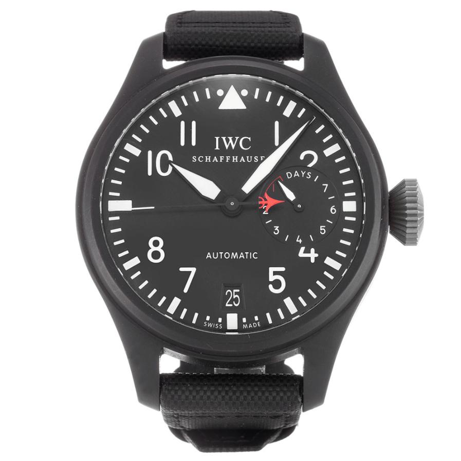 Đồng hồ IWC Big Pilot Top Gun