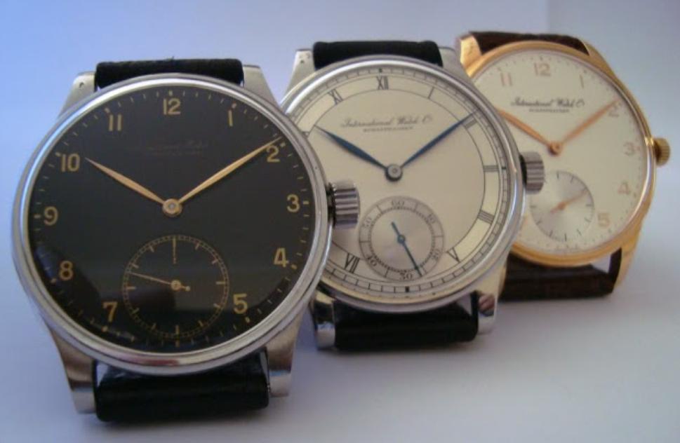 Đồng hồ IWC Portuguese