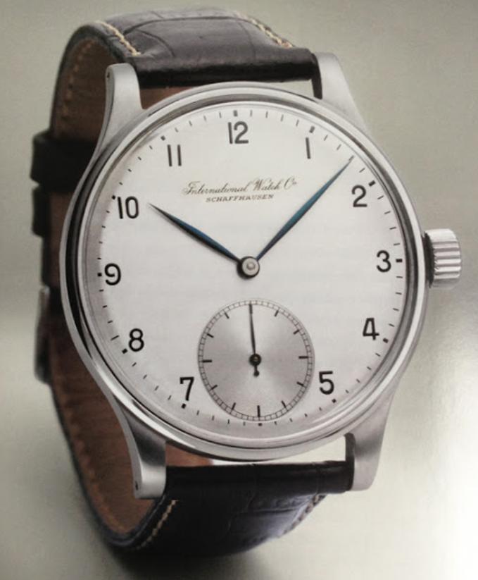 Đồng hồ IWC Portuguese 325