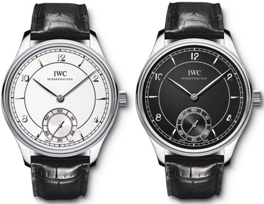 Đồng hồ IWC Portuguese 5445-05 đồng hồ Portuguese 5445-01