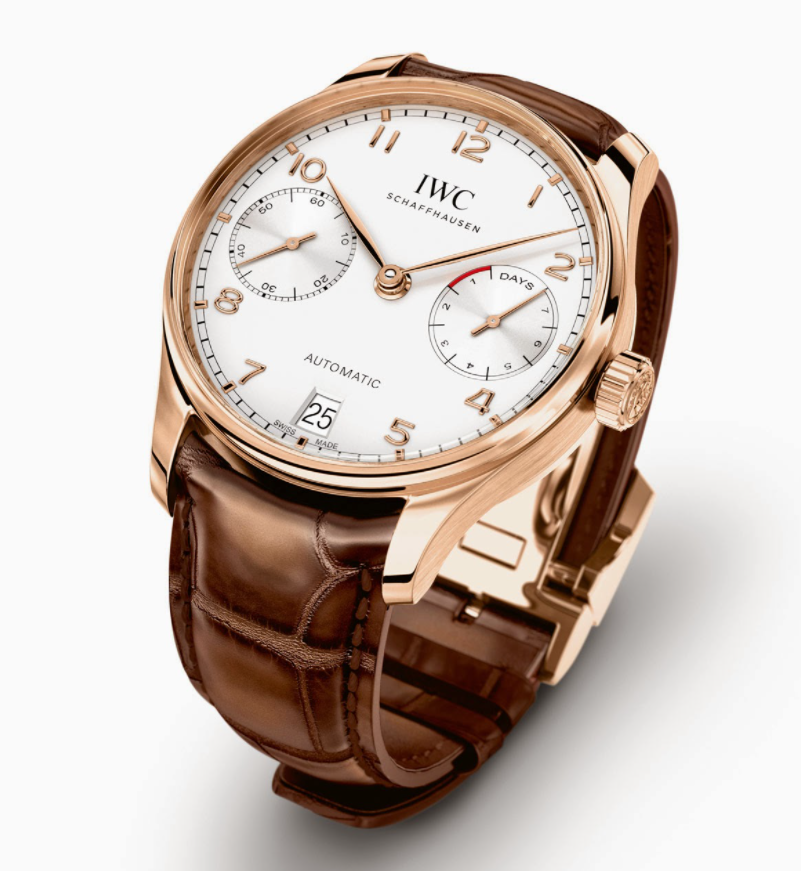 Đồng hồ IWC Portuguese Automatic IW500701