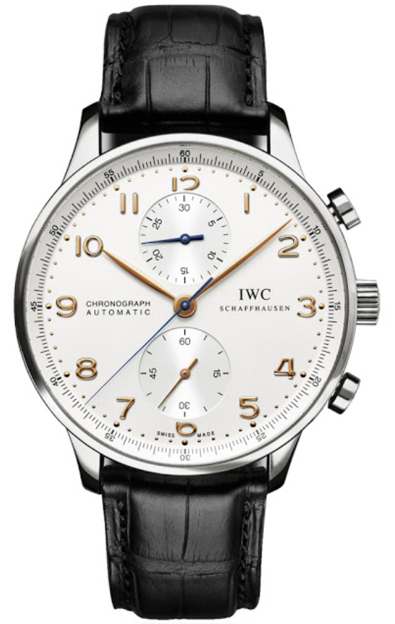 Đồng hồ IWC Portuguese Chronograph 3714