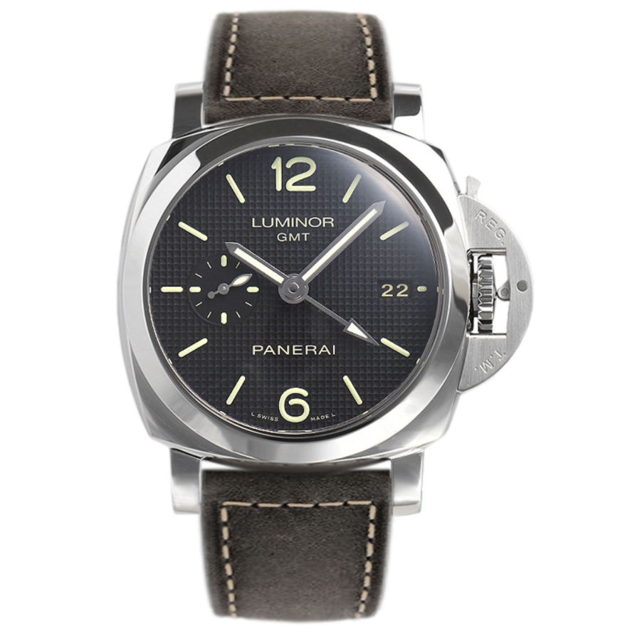 Đồng hồ Panerai Luminor 1950 3 Days GMT
